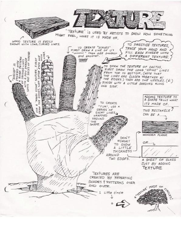 All Worksheets Art Worksheets For Middle School Printable – Middle School Art Worksheets